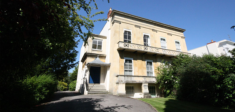 Property for sale in Cheltenham